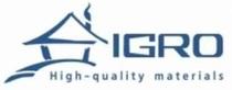 Логотип ООО «ИГРО-Трейд» - фото лого