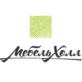 Логотип Компания «Мебель Холл»: философия стильного  интерьера - фото лого