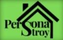 Логотип Архитектурно-строительное объединение «ПерсонаСтрой» - фото лого