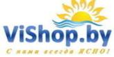 Логотип Интернет-магазин  «ViShop.by (Вишоп.бай)» - фото лого