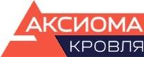 Логотип  «Аксиома Кровля» - фото лого