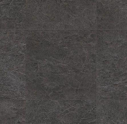 Ламинат Quick-Step Exquisa EXQ1550 Черный сланец - фото 1