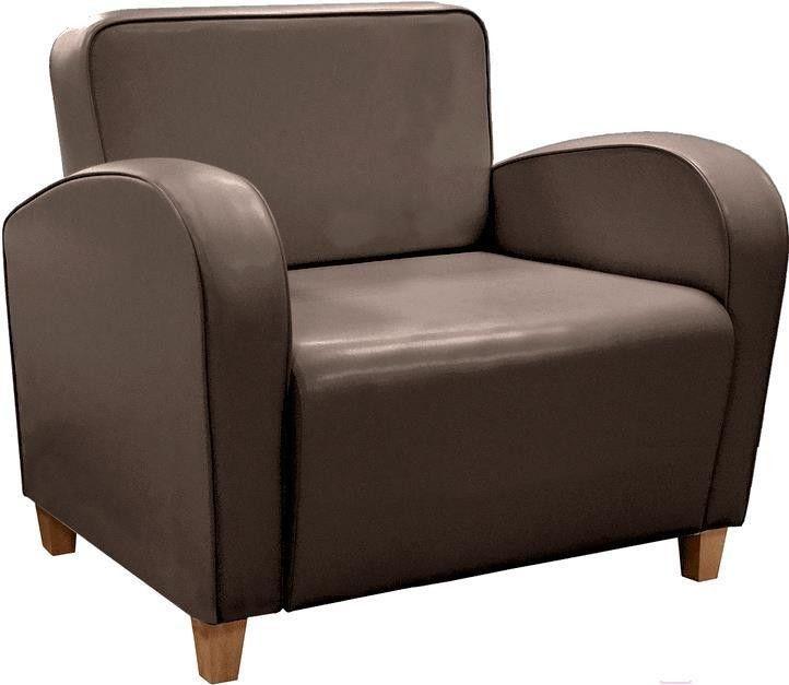 Кресло Brioli Карл Kanzas 10 - фото 1