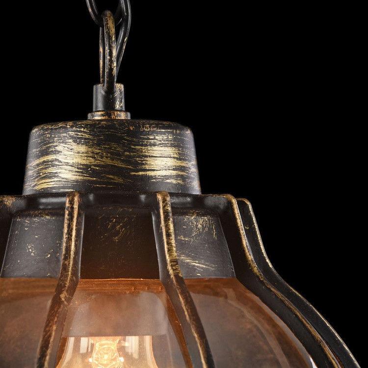 Уличное освещение Maytoni S110-35-01-R - фото 8