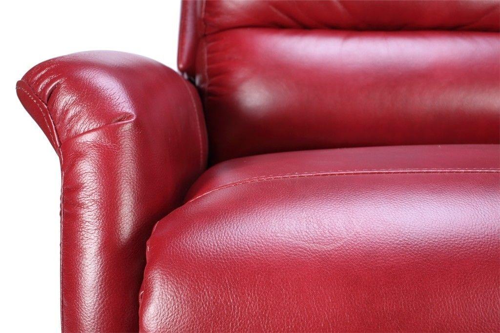 Кресло Arimax Дональд (Брусника) - фото 7