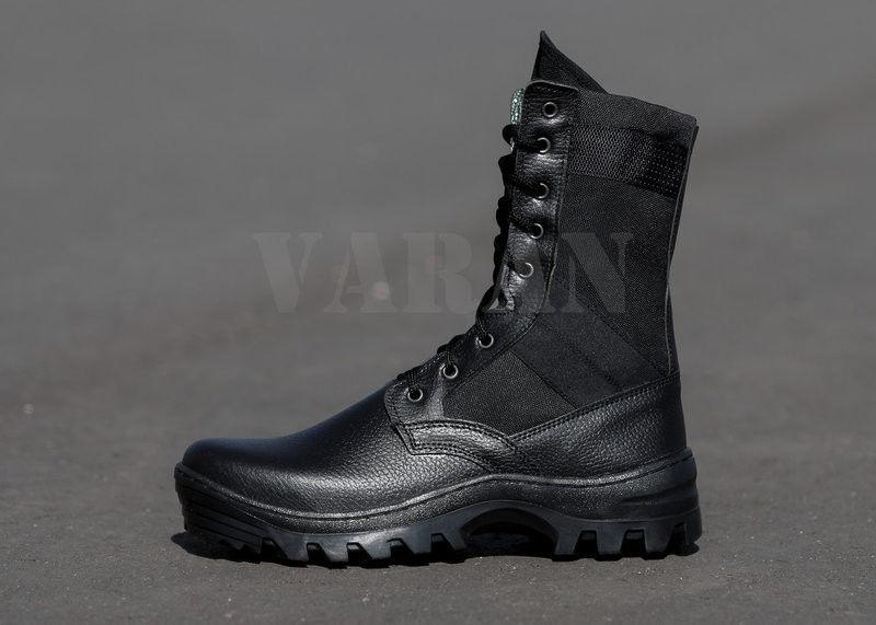 Купить рабочая обувь Варан Берцы утепленные шерстяным мехом М 206 ... 94218d1db22d3