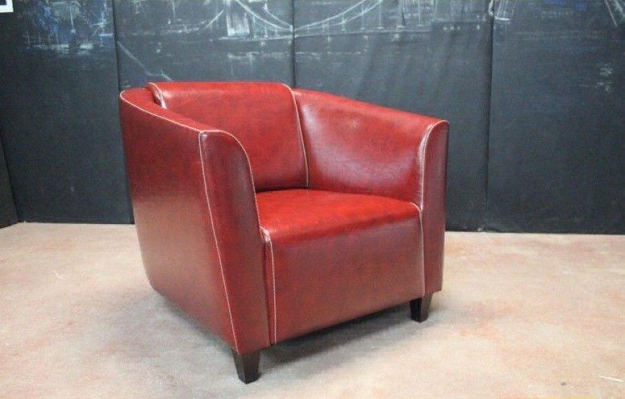 Кресло Divanta Кембридж в-1.1 - фото 1