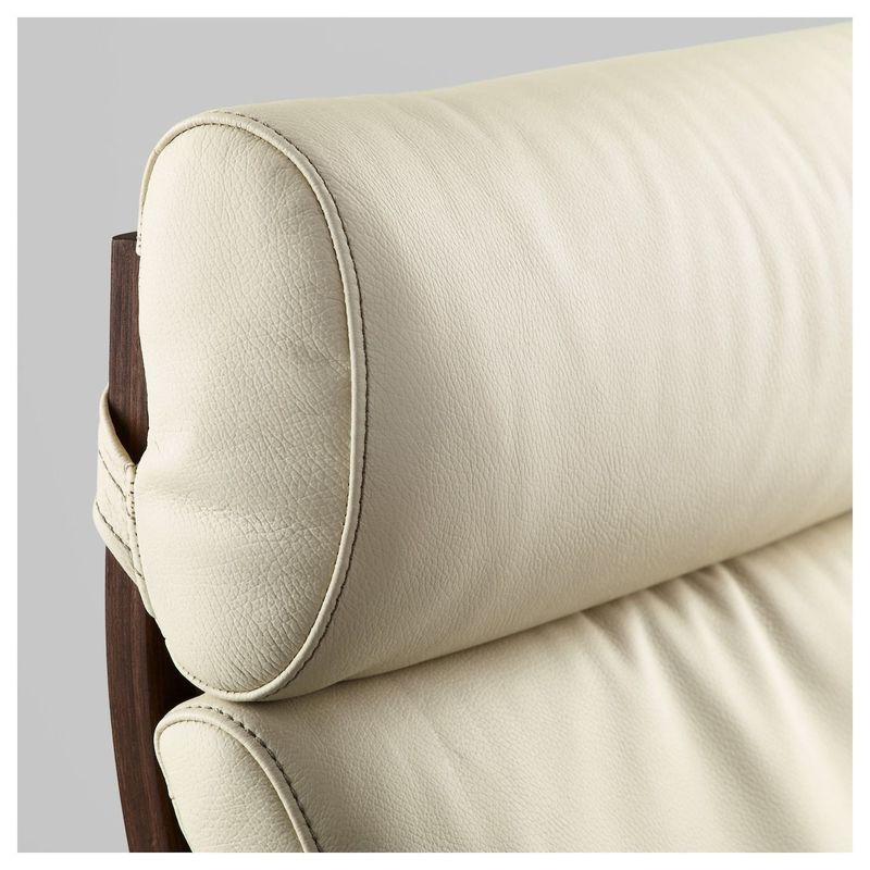 Кресло IKEA Поэнг 692.514.68 - фото 4