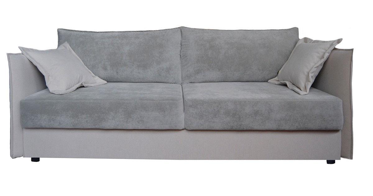 Диван Tiolly Парма (серый) - фото 1