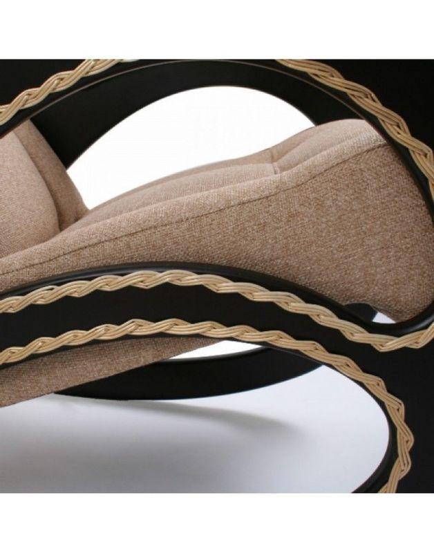 Кресло Impex Модель 4 Мальта (Мальта 1) - фото 5