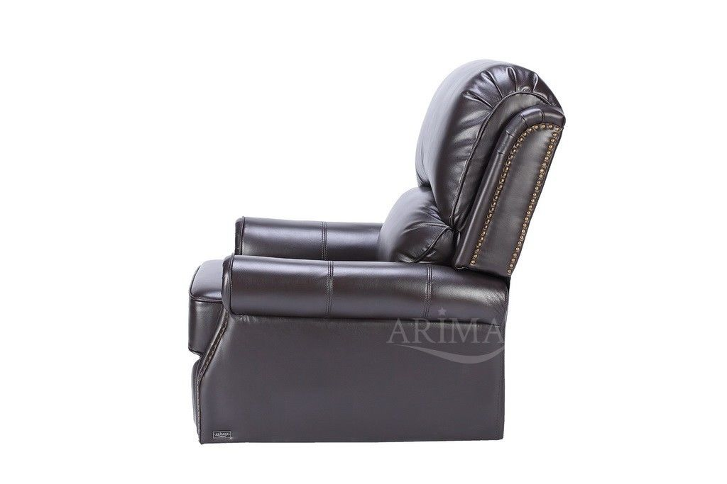Кресло Arimax Леон (Орех макадамии) - фото 3