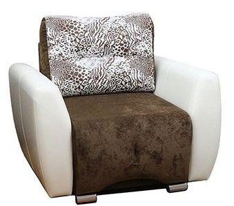 Кресло Царицыно Шанхай-2 нераскладное - фото 1