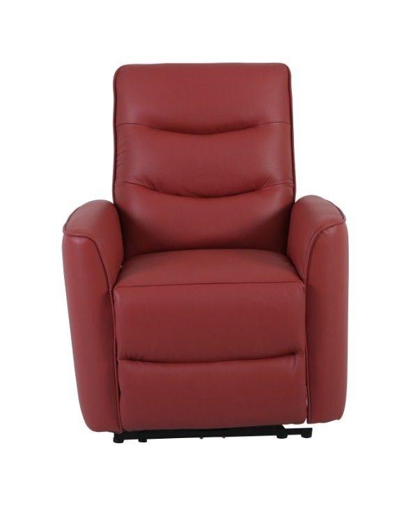 Кресло Arimax Dr Max DM02005 (Терракотовый) - фото 1