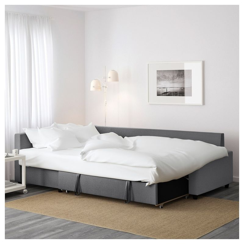 Диван IKEA Фрихетэн 604.191.46 - фото 3