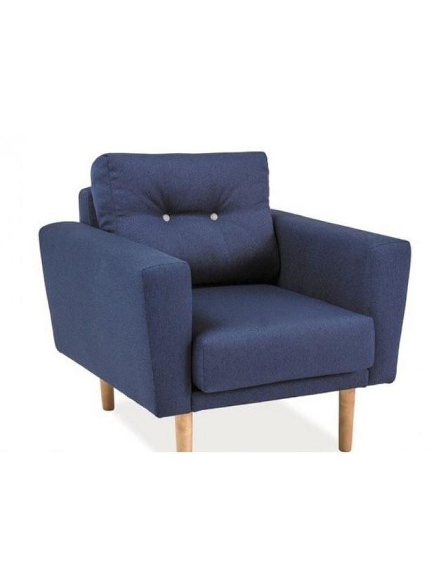 Кресло Signal LESTER 1 - фото 2
