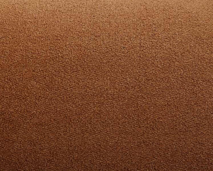 Диван Луховицкая мебельная фабрика Милан (Астра коричневый) 120x190 - фото 2