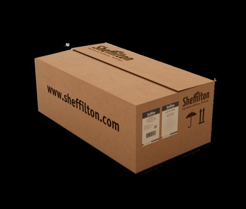 Пуфик Sheffilton SR-0628-TP (черный / амариллис) - фото 4