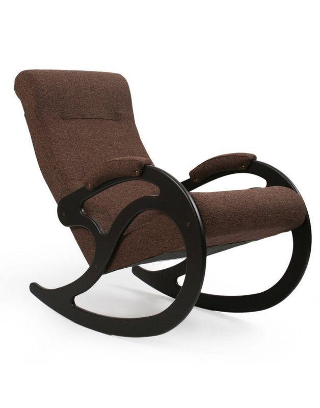 Кресло Impex Модель 5 Мальта (Мальта 15) - фото 5