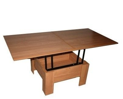 Мебель-трансформер ИУ №5 ИВ-222 - фото 1