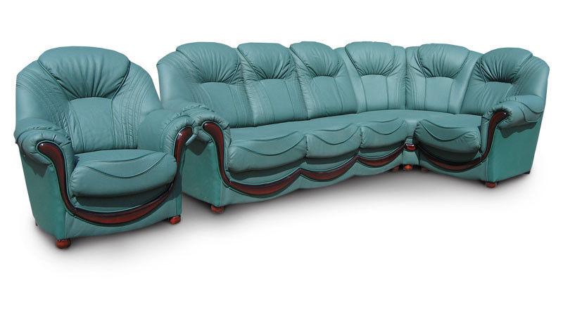 Диван Лама-мебель Линда-Д (угловой) - фото 3