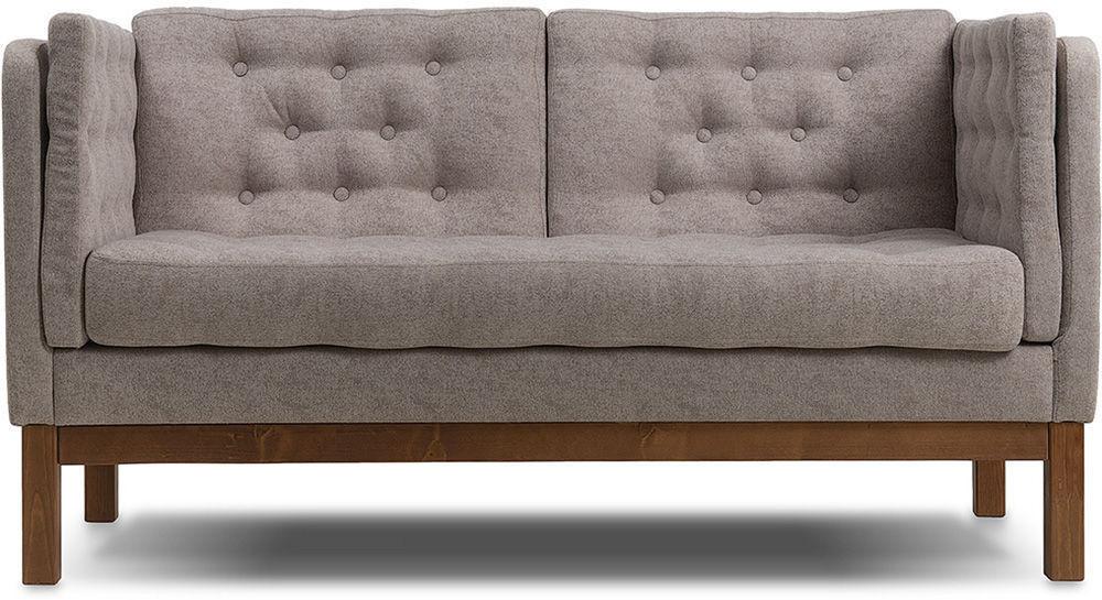 Диван Woodcraft Айверс Textile Beige (прямой) - фото 1