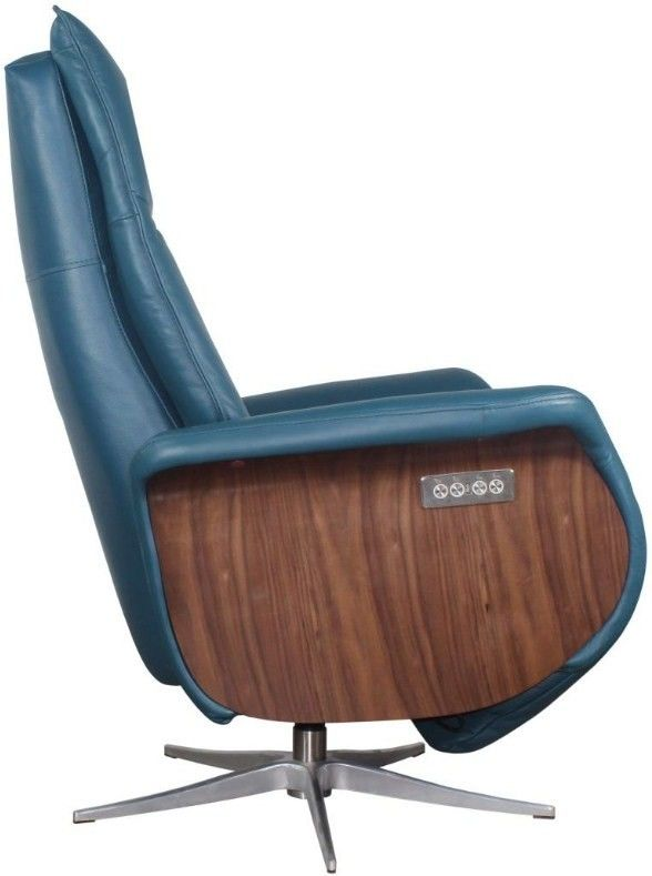 Кресло Arimax Dr Max DM01004 (Морская волна) - фото 3