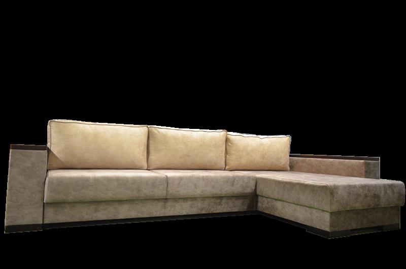 Диван Виктория Мебель Кватро-Макс В 2287 - фото 1
