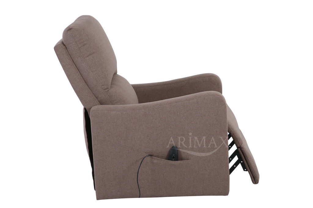 Кресло Arimax Dr Max DM02006 (Таупе) - фото 6