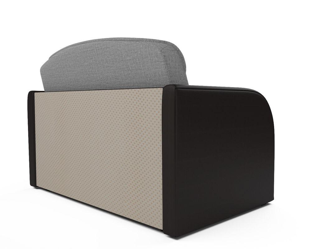 Диван Мебель-АРС Малютка (рогожка серая) - фото 3