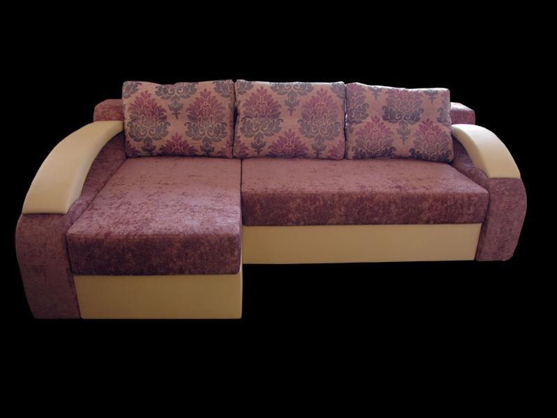 Диван Виктория Мебель Триумф угловой ПД2 СК 2239 - фото 1