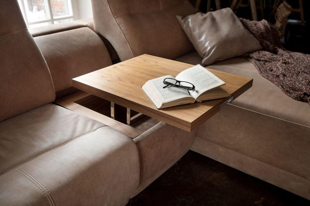 Элитная мягкая мебель mobel&zeit Douglas - фото 5