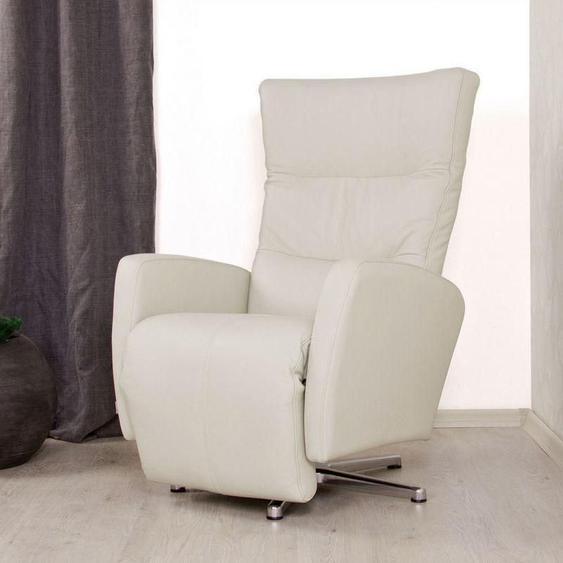 Кресло Bellus Swan с реклайнером - фото 3
