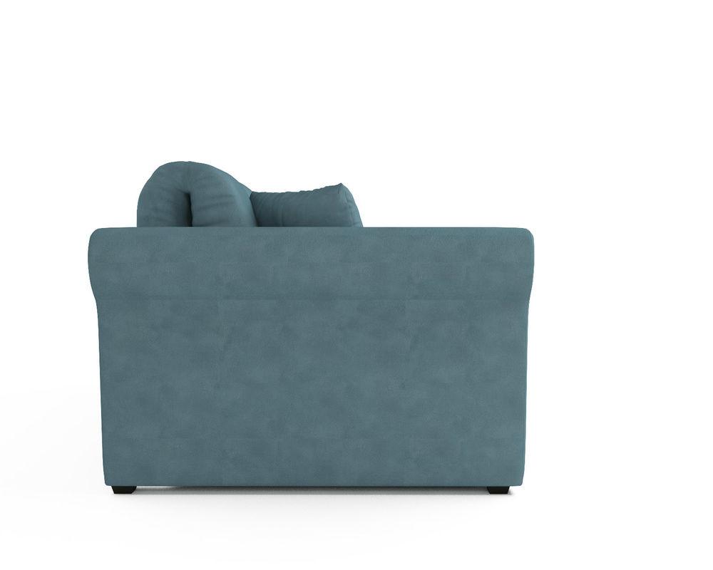 Диван Мебель-АРС Гранд (голубой - Luna 089) - фото 3
