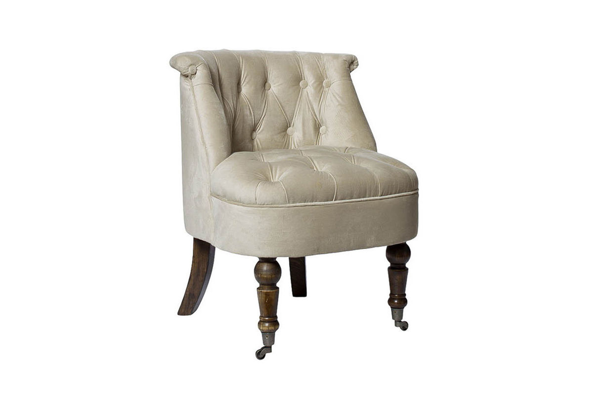 Кресло Garda Decor HD2202868-BTD - фото 2