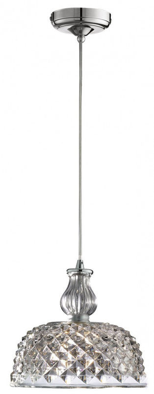 Светильник Arte Lamp Caraffa A4961SP-1CC - фото 1