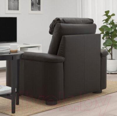 Кресло IKEA Лидгульт - фото 8