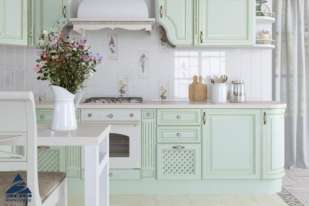 встречаем белая кухня с зеленой патиной картинки свадьбу данном заведение