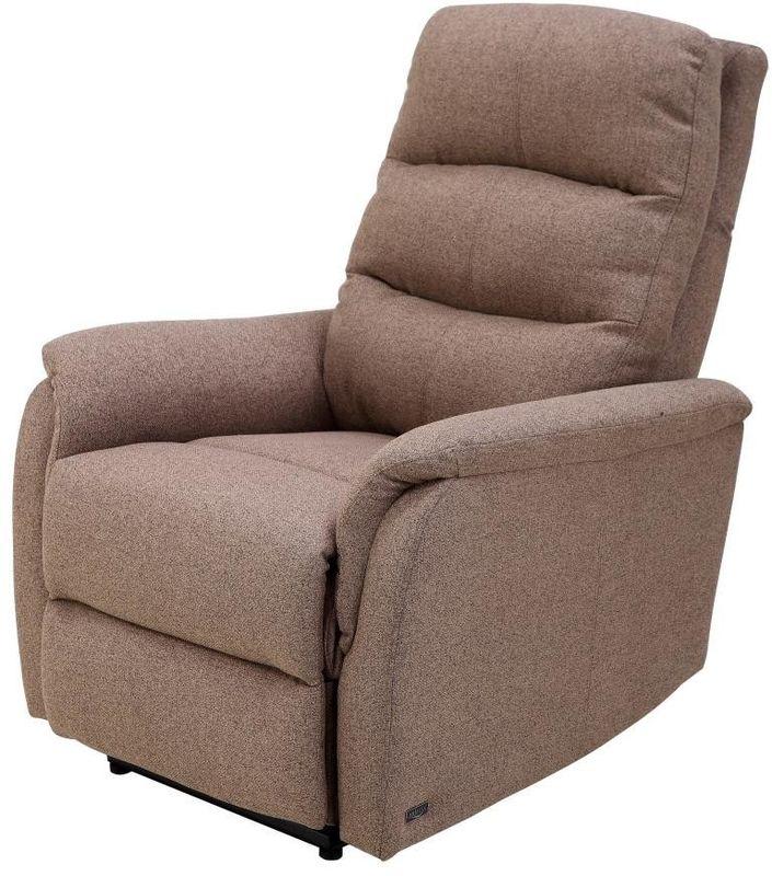 Кресло Arimax Dr Max DM04001 (Золотистый таупе) - фото 2