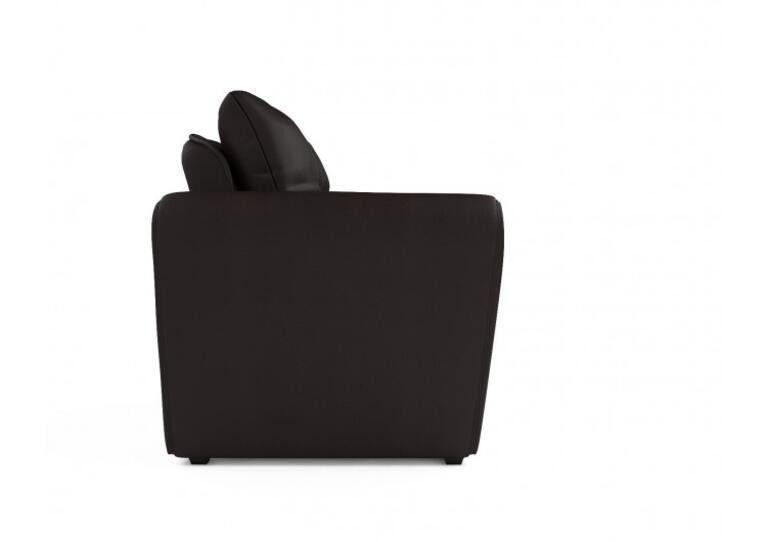 Кресло Craftmebel Квартет - экокожа шоколад - фото 6