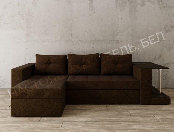 Диван Настоящая мебель Константин со столиком (модель 61) - фото 1