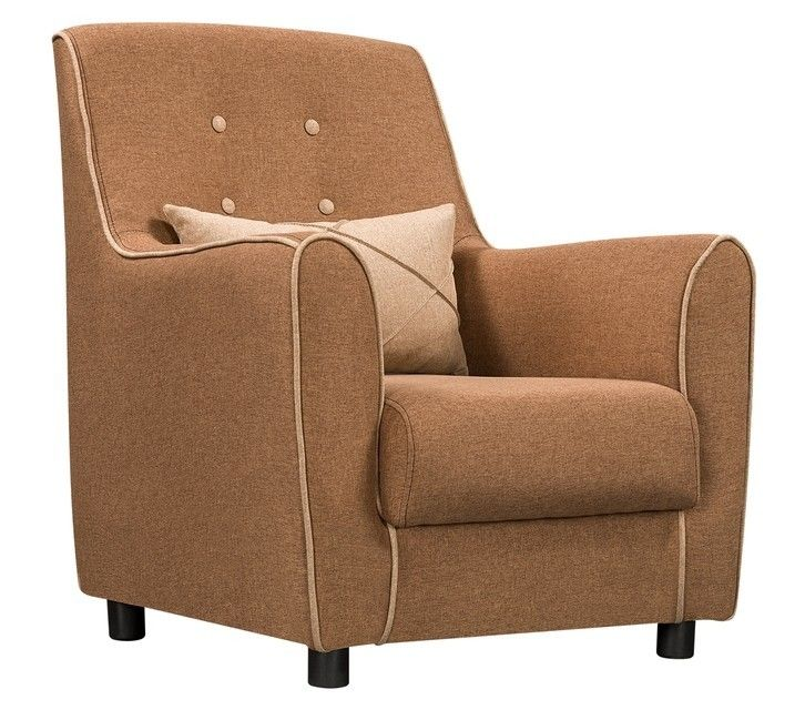 Кресло Homeme Флэтфорд AAA0331010 - фото 1