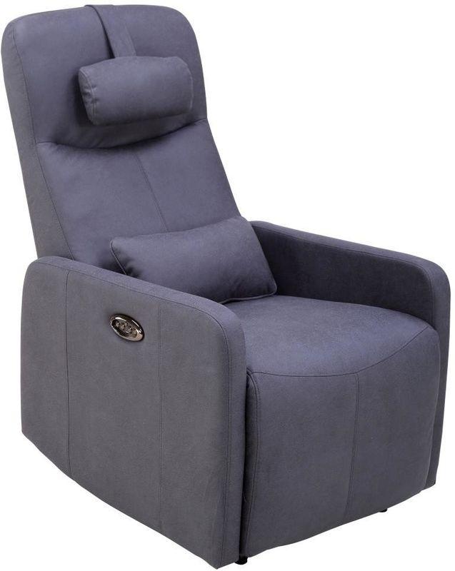 Кресло Arimax Dr Max DM04002 (Грифельный) - фото 6