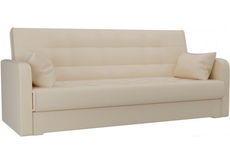 Диван Луховицкая мебельная фабрика Надежда белый (120х180) - фото 1