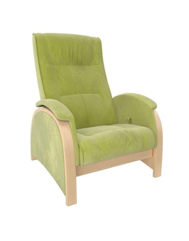 Кресло Impex Balance-2 Verona натуральный (apple green) - фото 1