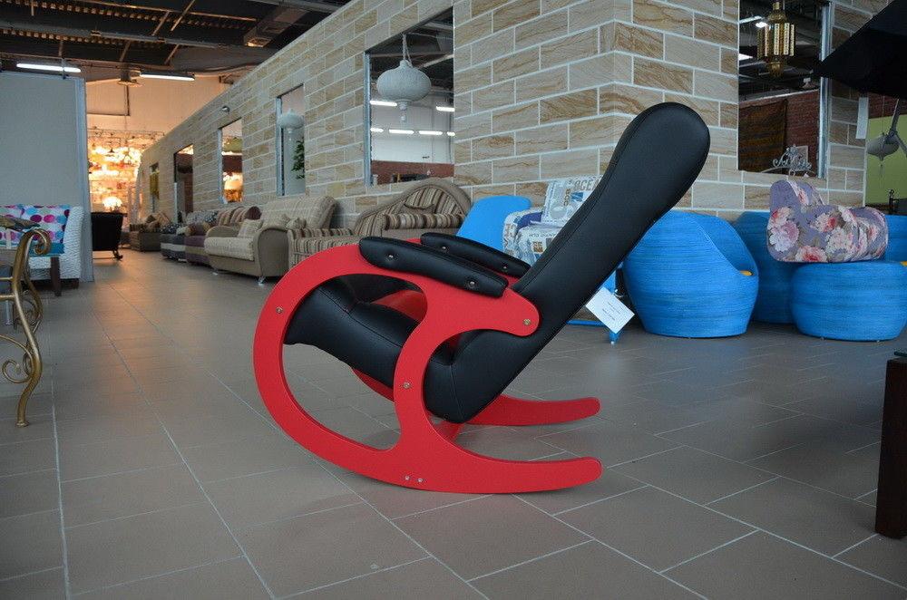 Кресло Бастион 3 Спорт - фото 3