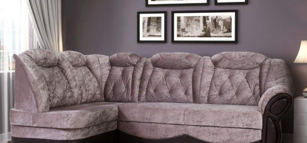 Диван Апогей-Мебель Модульная серия Рио 8 - фото 3