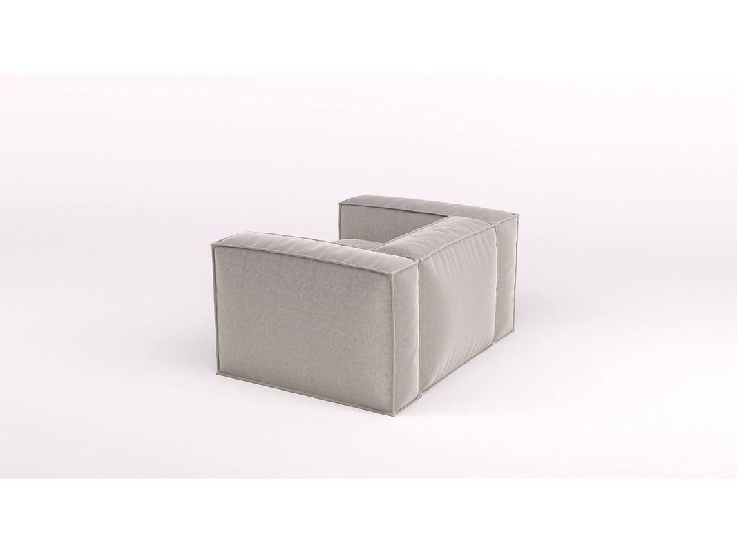 Кресло Sonit Тавола 136x108x75 (Nubo 11) - фото 2