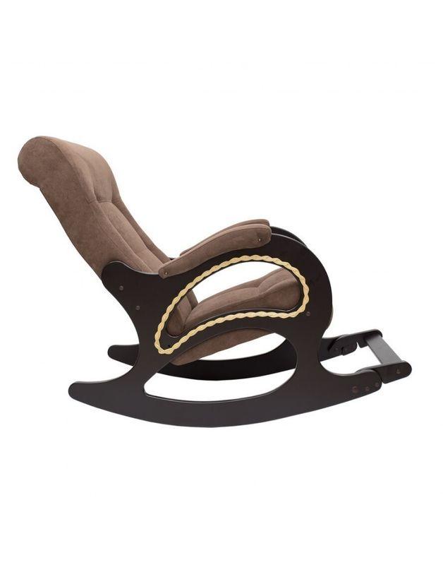 Кресло Impex Модель 44 Verona (Vanilla) - фото 3