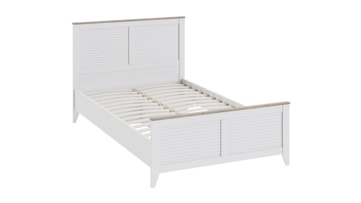 Кровать ТриЯ Ривьера СМ 241.13.21 - фото 1