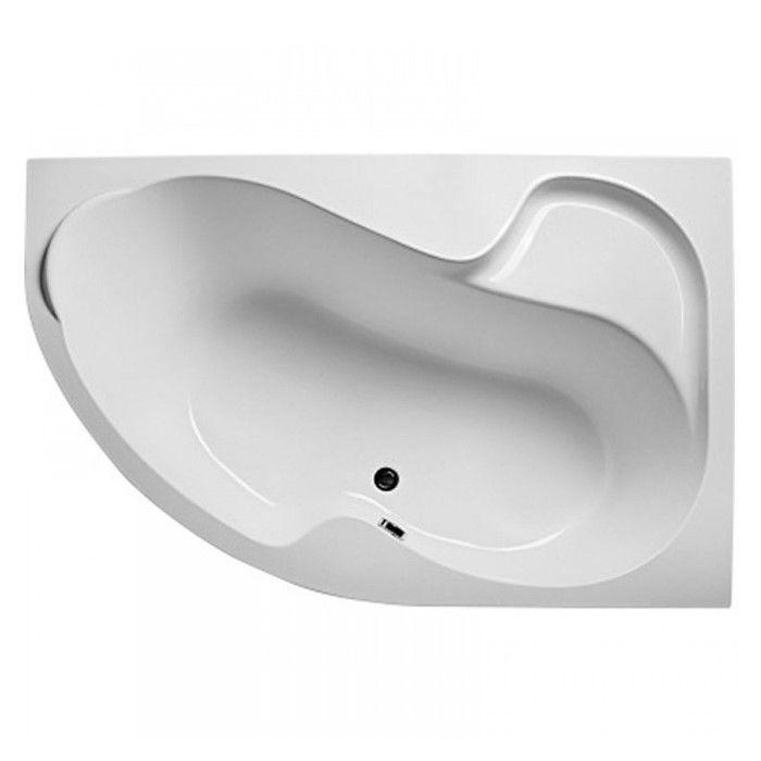 Ванна 1MarKa Aura R 160x105 - фото 1